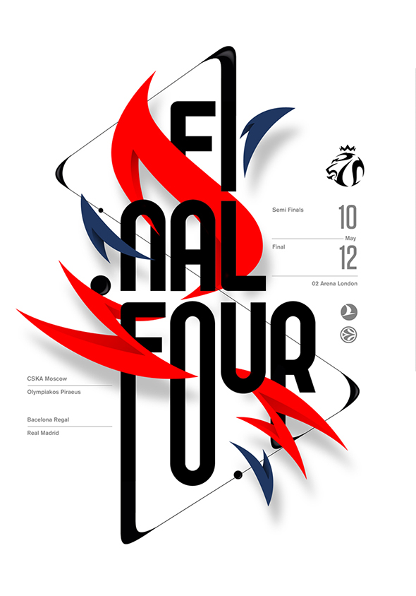 7 FF2013 Collectable poster
