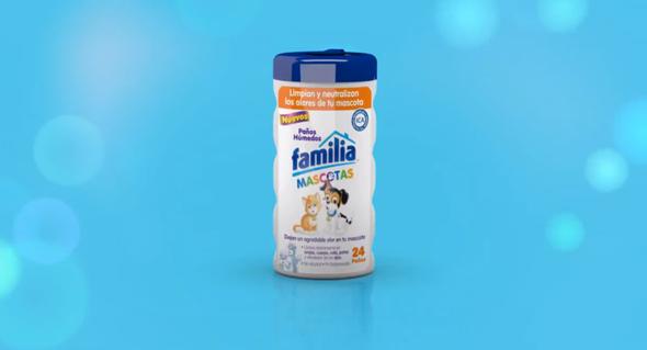 imagen producto marca familia para mascotas