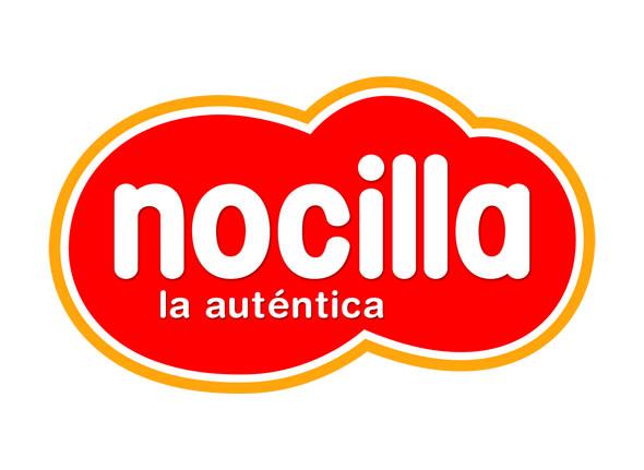 Nocilla Nuevo logo rediseño de marca slogan nocilla la autentica - Brandemia_