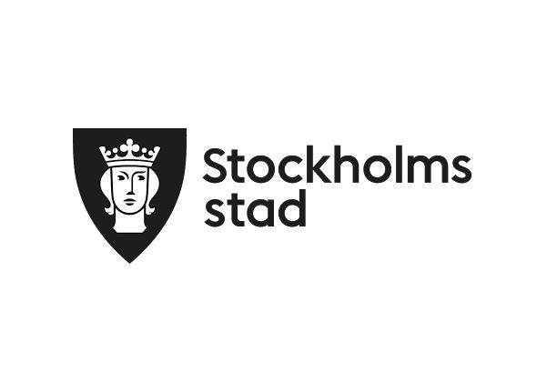 Stockholms stad logo 2013