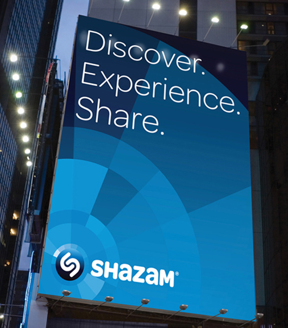 publicidad aplicacion shazam