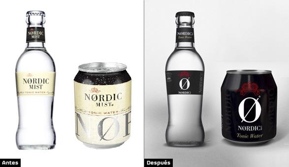 comparacion imagen de botellas y lata de nordic mist