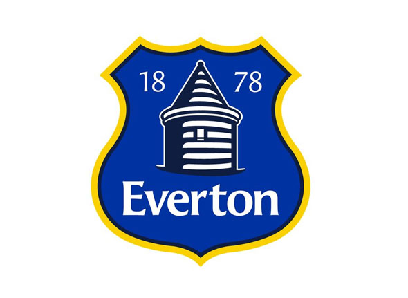 everton logo fc