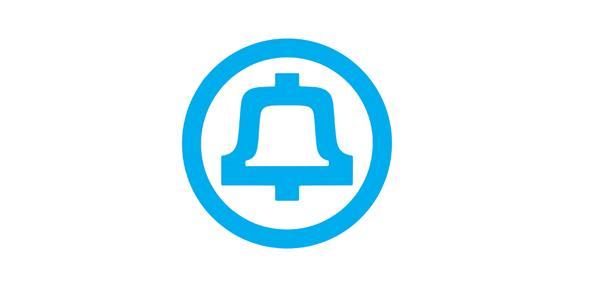 Logotipo AT&T creado por Saul Bass