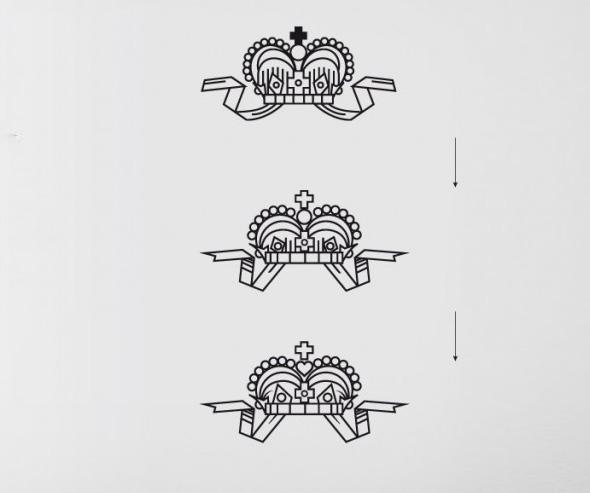 significado de la corona de nordic mist