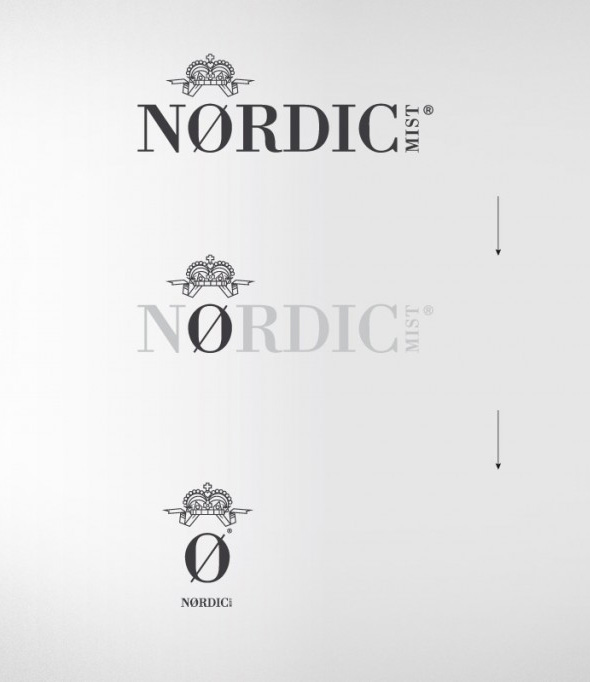 evolucion y origen del simbolo de nordic mist