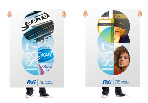 Procter and Gamble 175 años innovando