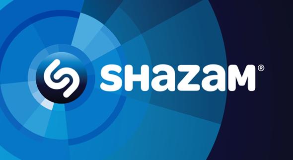 shazam-Texture- logo - brandemia