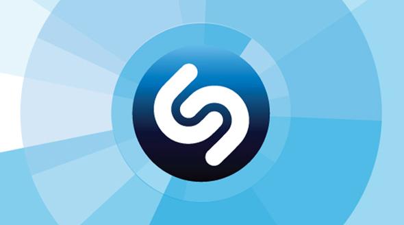 imagen logotipo shazam brandemia