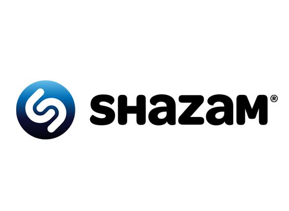 shazam logo principal