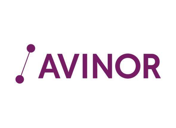 Avinor logo 2013