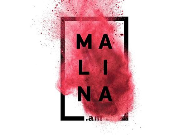 malina_logo_principal