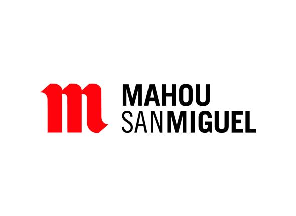 logo mahou san miguel