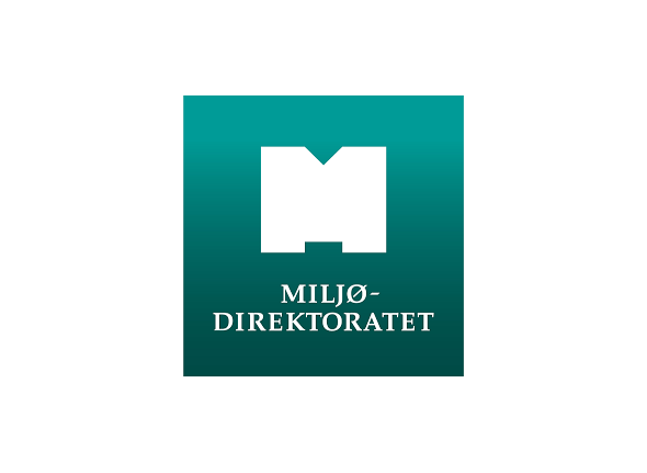 Miljodirektoratet logo 2013