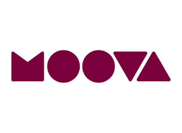 Moova logo 2011