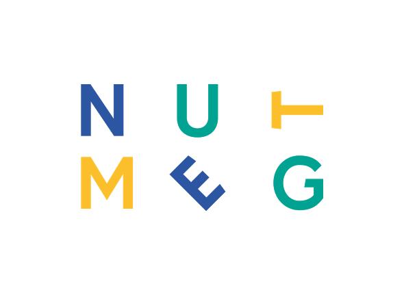 Nutmeg logo 2013