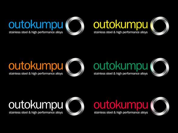 Outokumpu_logos