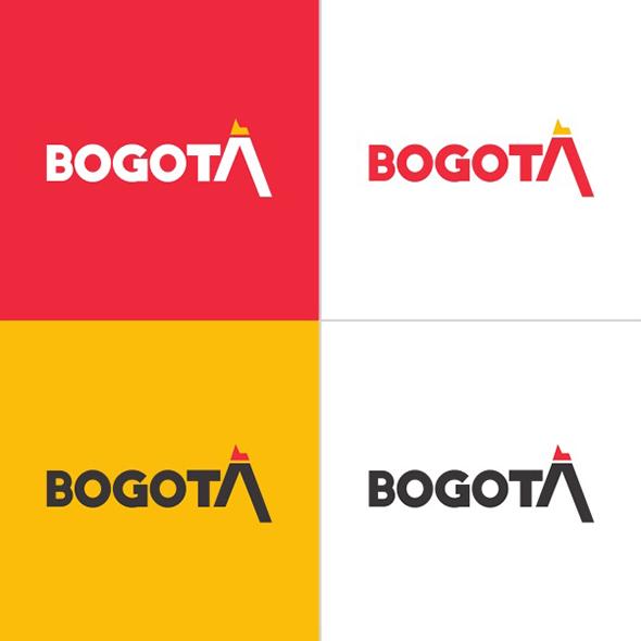 historia del logo de bogotá cambio de imagen de marca