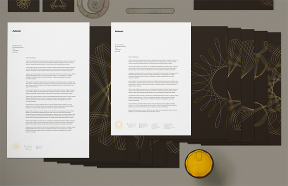 Letterheads-overview
