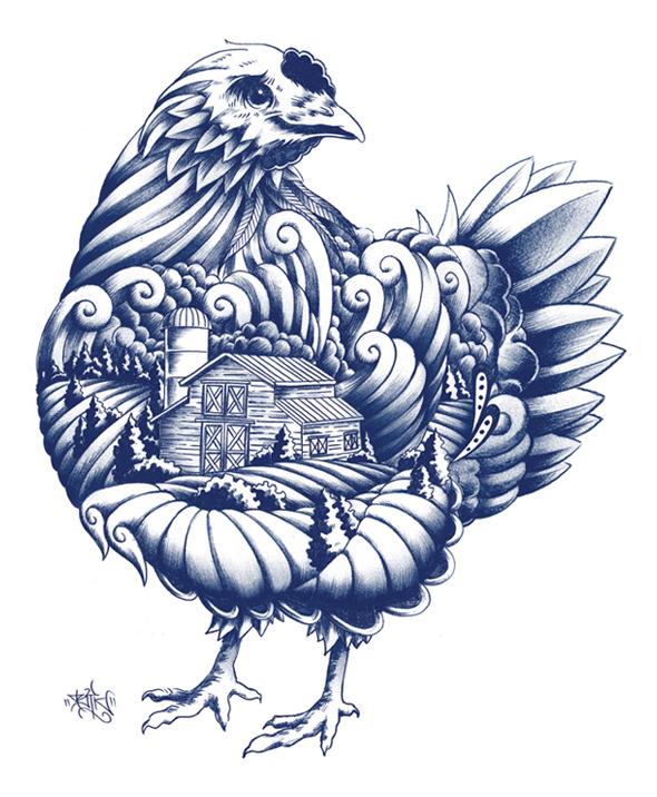 blue_goose_illo_chicken_01