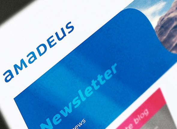 Amadeus aplicaion 3