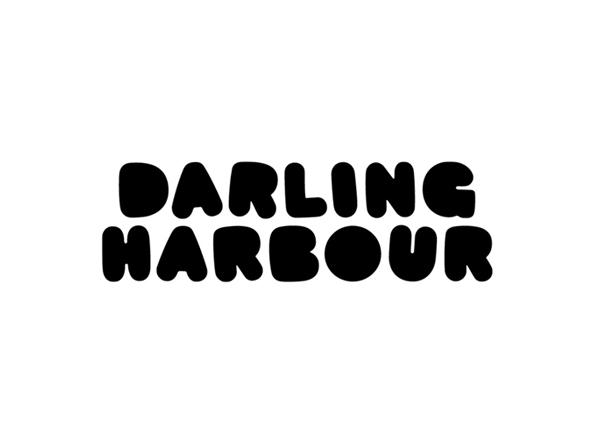 Darling Portada