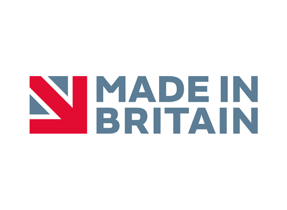 Made in Britain Portada