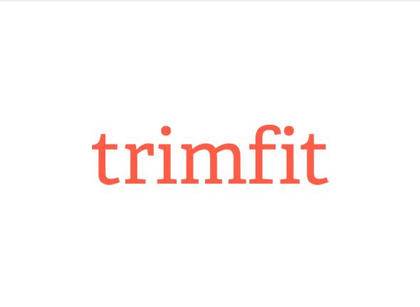 Trimfit Portada