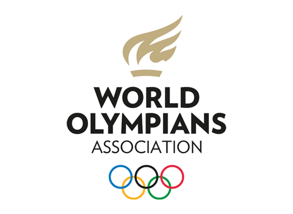 Wold Olimpians Portada