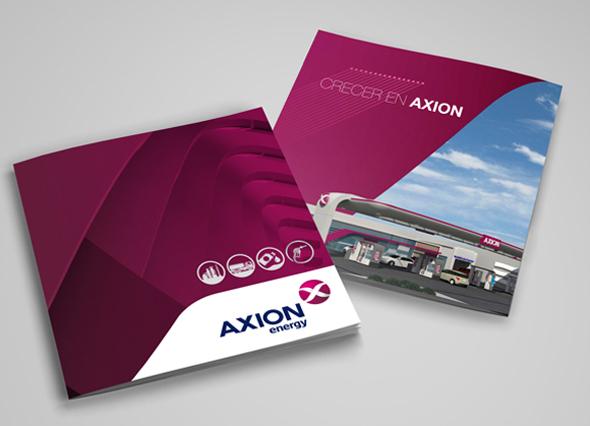 aplicaciones Axion1