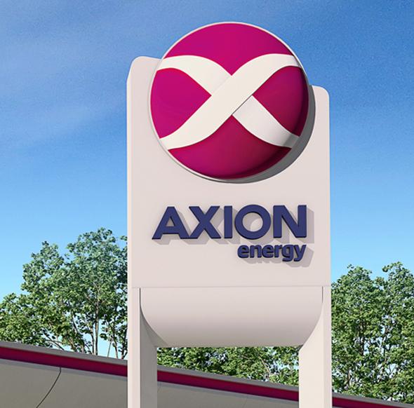 aplicaciones Axion3