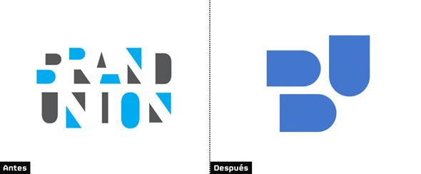 comparacion Brand Union