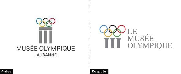 comparacion Museo Olimpico
