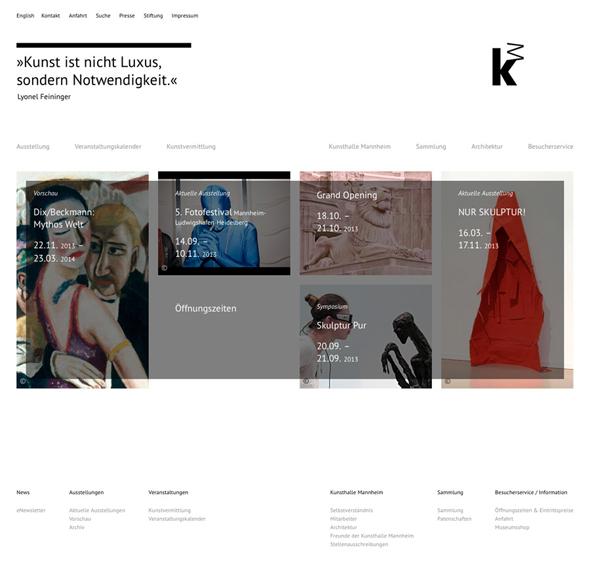 kunsthalle-mannheim-website